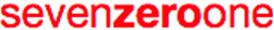 701 architecture logo